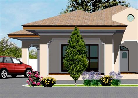 design   house  home plans   africa