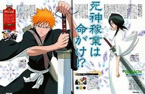 Bleach, Scans, -, Bleach, Anime, Photo, 33912958