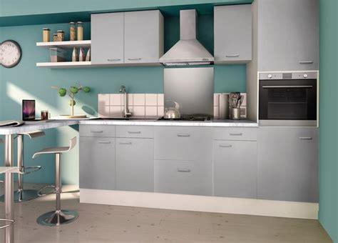 meuble cuisine bali meuble haut 1 porte bali gris l 60 x h 69 x p 31 6 cm