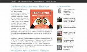 Quel Chauffage Electrique Choisir : chauffage lectrique quel type de radiateur choisir ~ Dailycaller-alerts.com Idées de Décoration
