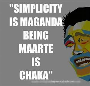 Maganda Quotes : Simplicity Quotes