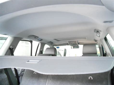 Upholstery Car Roof by Renew Roof Lining Service For Sale Mcf Marketplace
