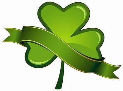Patrick St Clip Patricks Clipart Shamrock Saint