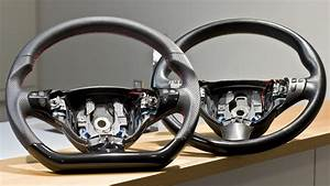 Installer Un Volant Sport - Alfa Romeo 147 Gta