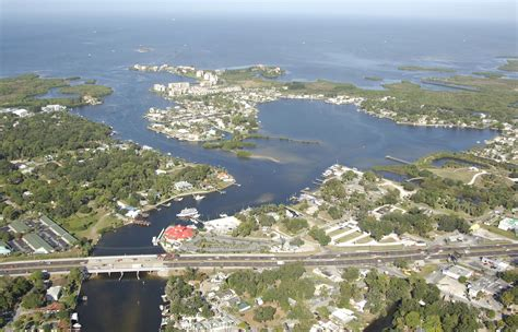 Boat Slips For Rent New Port Richey Fl by Port Richey Harbor In Fl United States Harbor Reviews