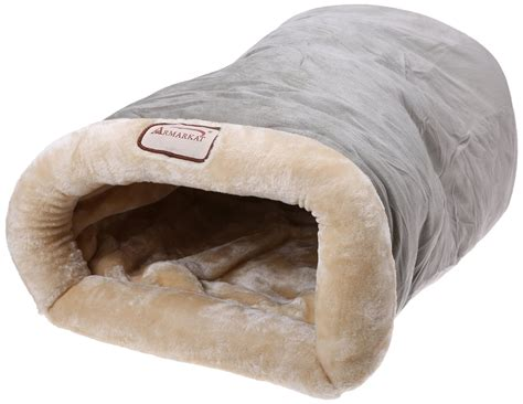 Burrowing Bed sleeping purrty best cat beds you can buy