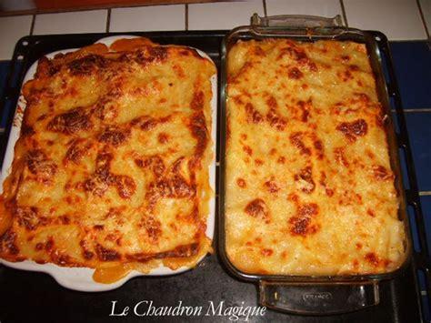 cuisiner sans graisse recettes le chaudron magique dans la rubrique quot sans quot lasagnes