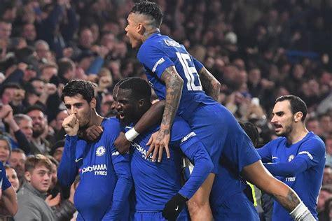EFL Cup semi-final draw in full: Arsenal, Chelsea, Bristol ...