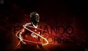 Fernando Torres   HD Football Wallpapers