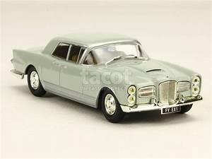 Facel Vega Prix : facel vega excellence 1958 mod le presse at 1 43 autos miniatures tacot ~ Medecine-chirurgie-esthetiques.com Avis de Voitures