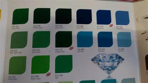 jual promo cat minyak besi kayu biru hijau tosca ftalit