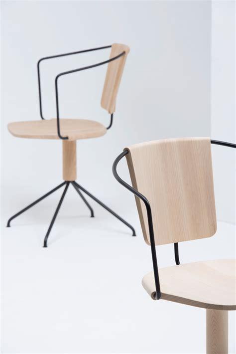chaises de bureau design ma future chaise de bureau si uncino par les frères