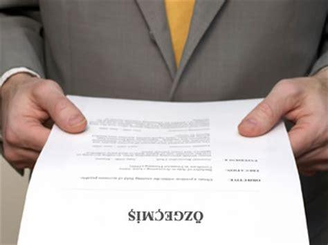 What To Say When Handing Out A Resume by 214 Zge 231 Miş Cv Hazırlama Kariyer Rehberi