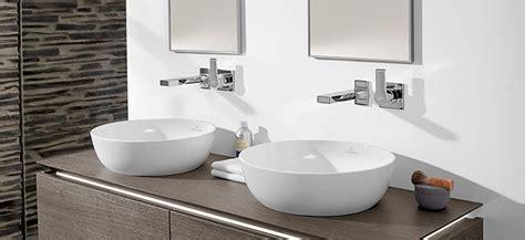 Doppelwaschbecken für kleine bäder