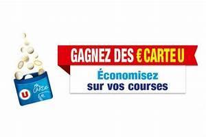 Carte De Fidélité Auchan Fr : syst me u convertit les points fid lit en ~ Dailycaller-alerts.com Idées de Décoration