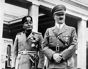 Italien Erstes Museum Ber Faschismus Und Mussolini