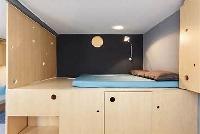 Space Apartment Milan Saving Studio Tweet Spaces
