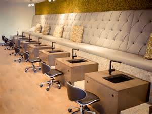 Scottsdale Sofa by Ter 233 S Scottsdale Grand Opening Cheap Amp Chic Nail Salon