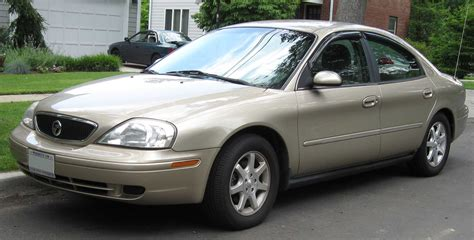 Changing Pcv Hose On 2000 Mercury Sable