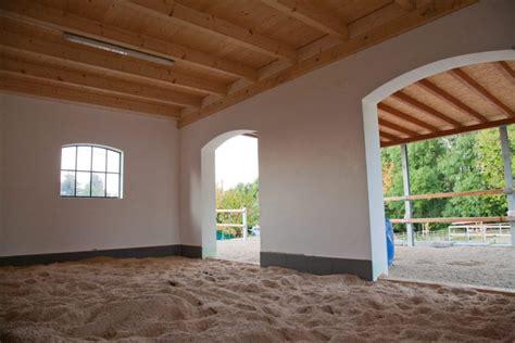 wir bauen einen offenstall sonneberg pferdede