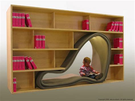 Unique Bookshelves (30 Pics) Izismilecom