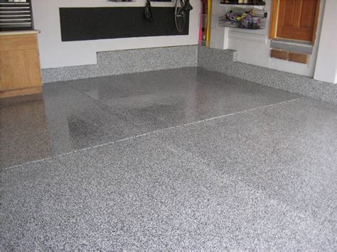 epoxy garage floor paint epoxy garage floor process epoxy garage floor