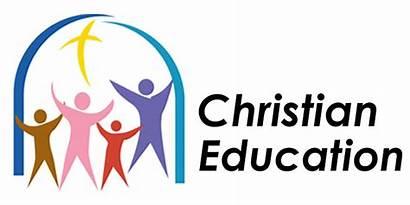 Christian Education Church Director Sunday Needed Calendar