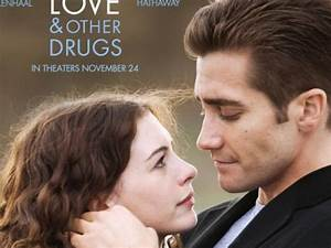 Love and Other Drugs: Under the influence | The Express ...