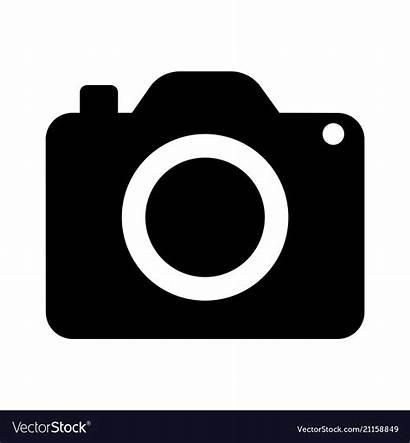 Camera Vector Icon Digital Pocket Royalty Vectors