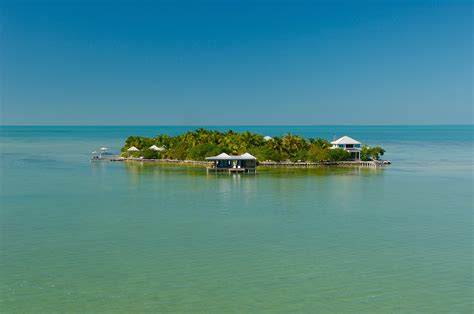 Cayo Espanto A Private Island