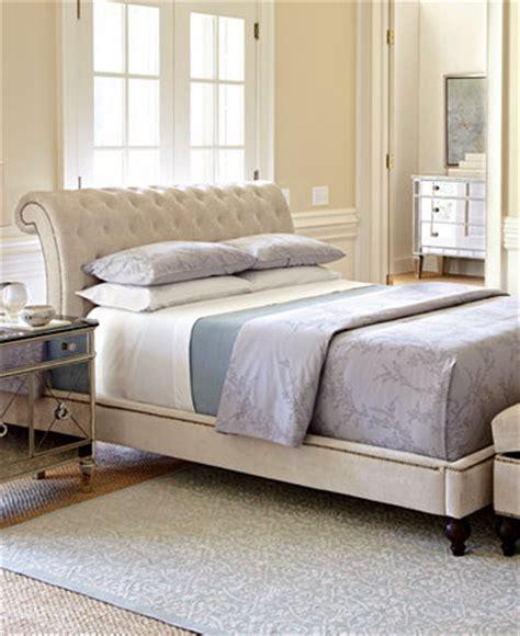 Victoria Bedroom Furniture Sets & Pieces  Furniture Macy's