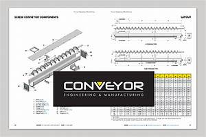 Conveyor Engineering  U0026 Manufacturing Launches New Manual