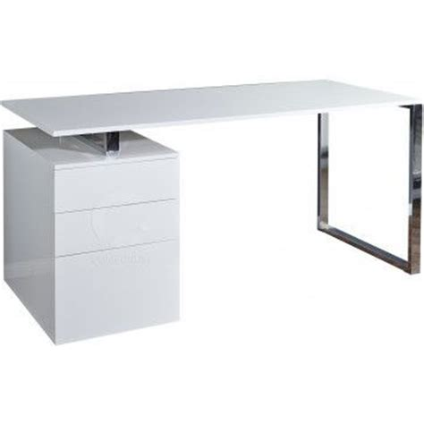 bureau blanc laqué ikea bureau design blanc comforium com