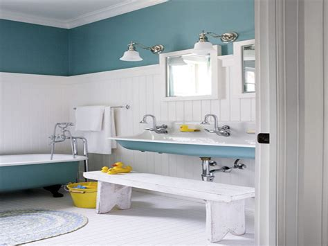 Try These 3 Brilliant Kids Bathroom Ideas