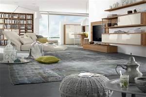 Moderne wohnzimmer einrichtung originelle designs for Moderne einrichtung wohnzimmer