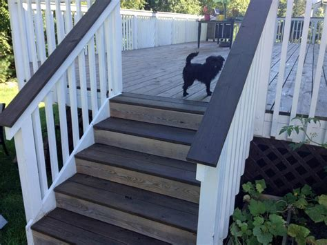 premade porch steps premade porch steps replacing our crumbling concrete