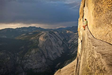 Death Defying Photos That Will Make Your Heart Beat
