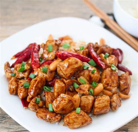 pai cuisine kung pao chicken kirbie 39 s cravings