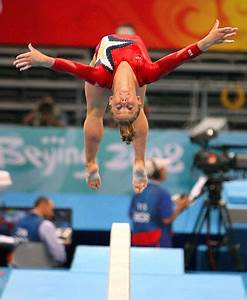 U.S. Gymnasts Overcome Injuries in Qualifying - The New ...