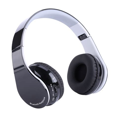 ps4 wireless wireless bluetooth 4 1 gaming headset headphone earphone