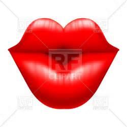 Kiss Lips Clip Art Free