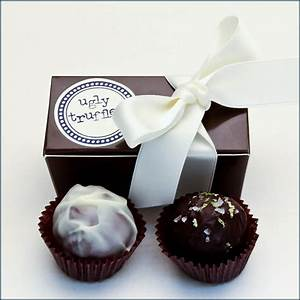delicious wedding favors shipped nationwide chicago With wedding favors chocolate truffles