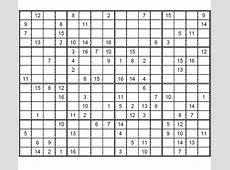 Very Easy Sudoku Online Calendarios Hd