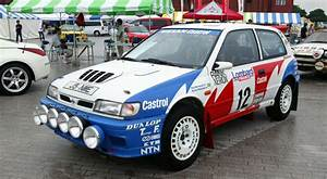 Nissan Sunny Gti R : dirt rally which cars would you like to see make it into the game codemasters forums ~ Dallasstarsshop.com Idées de Décoration