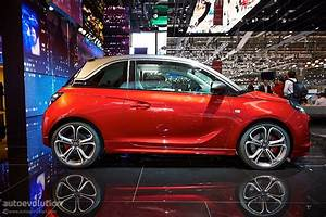 Adam S Opel : adam s is a diluted opc from opel vauxhall live photos ~ Kayakingforconservation.com Haus und Dekorationen