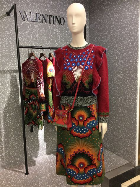 printemps paris  store trends fashion trendsetter