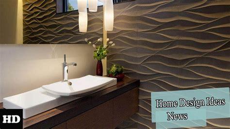 Modern Wash Basin Ideas  Brilliant Design Ideas 2018