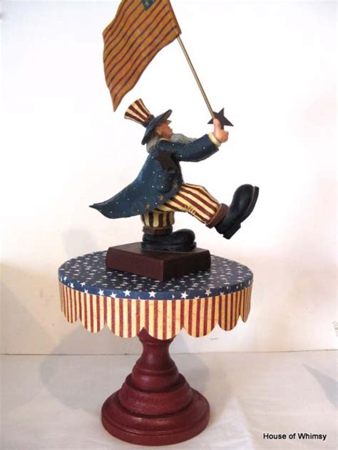 american flag inspired diy projects  show  patriotic