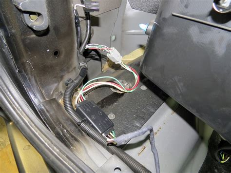 honda crv weight 2008 n tow r vehicle wiring harness with 4 pole flat