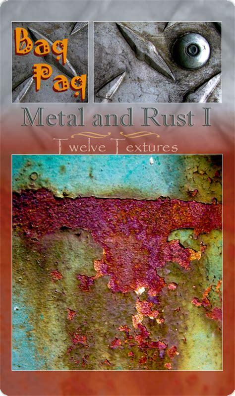 rust metal baq deviantart